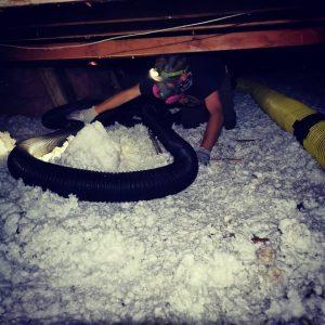 attic insulation nanaimo
