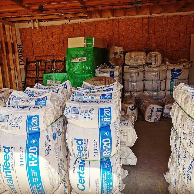 fiberglass batt insulation services
