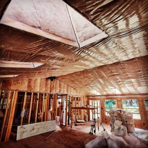nanaimo insulation home