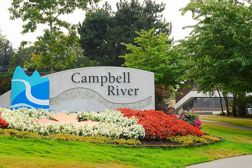campbell river insulation