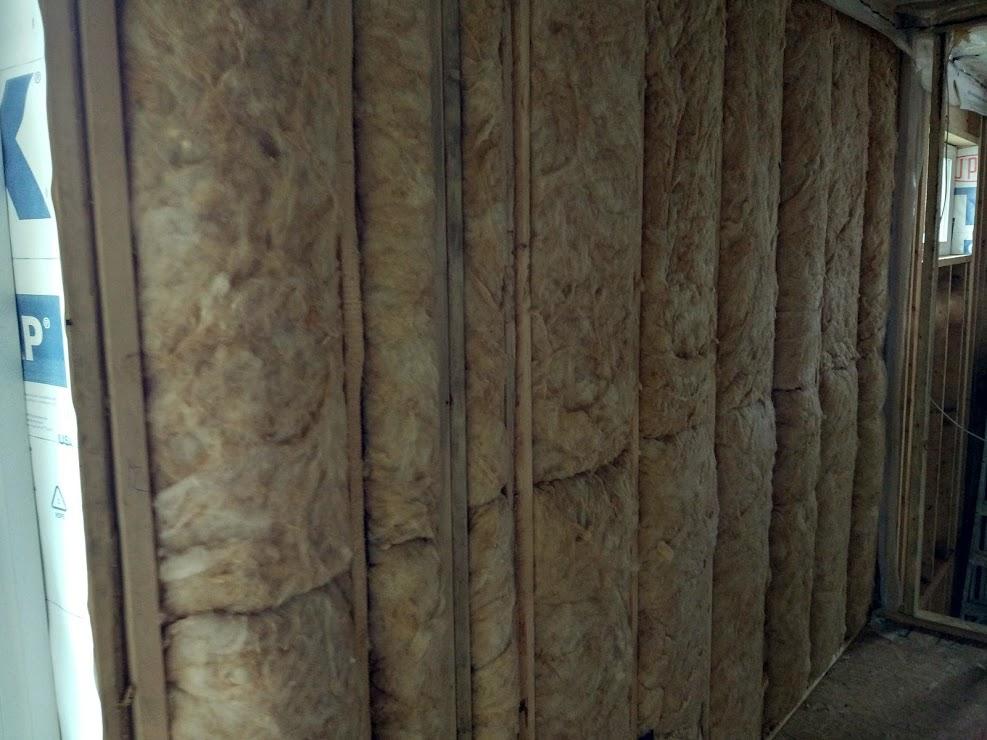 soundproofing exterior walls