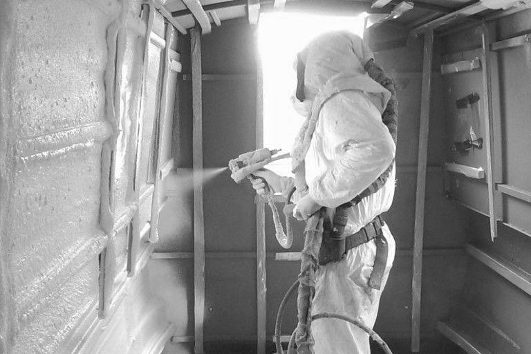 marine insulation